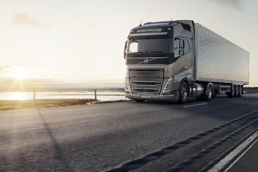 Les camions électriques Volvo arriveront en Europe en 2021 avec une autonomie allant jusqu'à 300 kilomètres