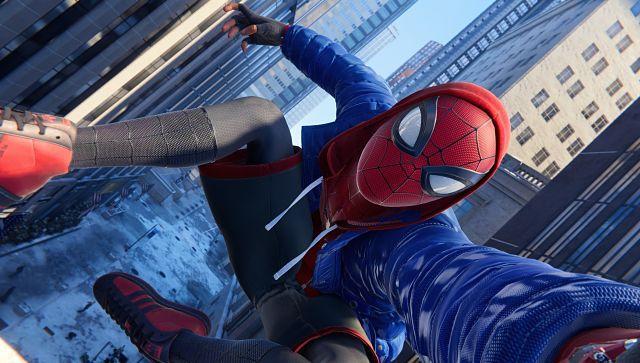 Marvel's Spider Man: Examen De Miles Morales | Court Et Surtout