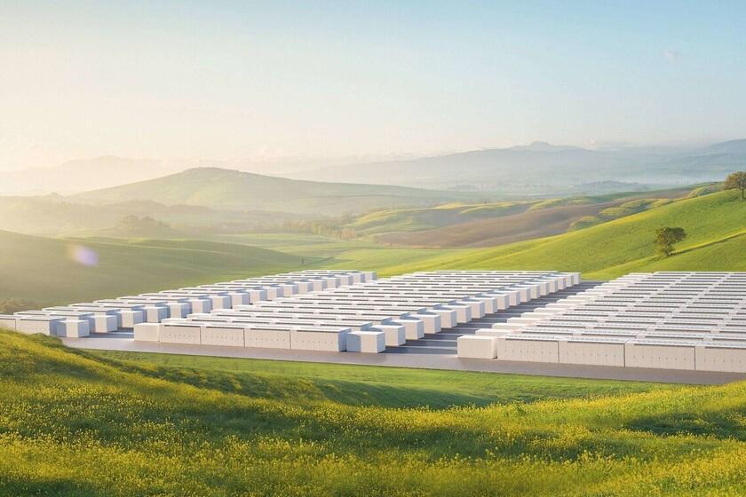 Encore une batterie géante pour l'Australie basée sur Tesla Megapack: elle serait l'une des plus grandes au monde et atteindrait 300 W