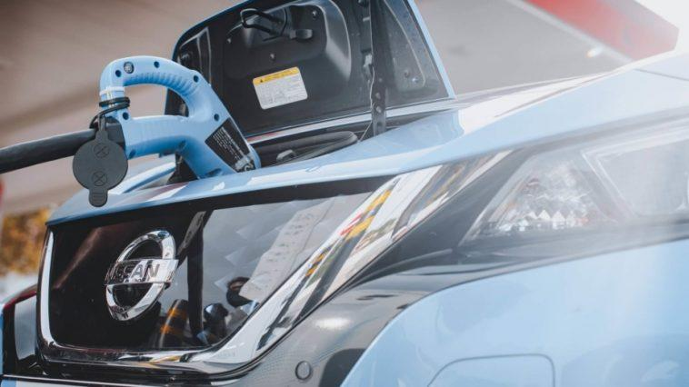 Le Partenariat Entre Galp Et Nissan A Déjà Apporté De