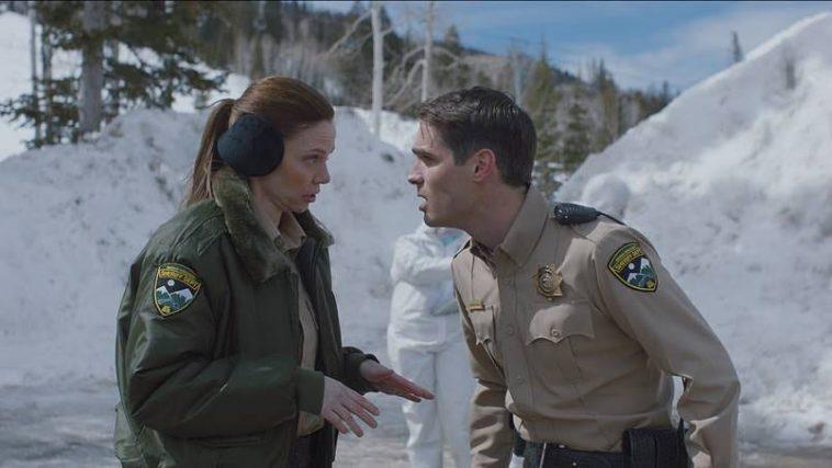 Le Loup De Snow Hollow Arrive Sur Blu Ray Le Mois
