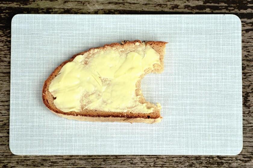 D'un substitut de beurre bon marché à une alternative soi-disant saine: la science derrière la margarine