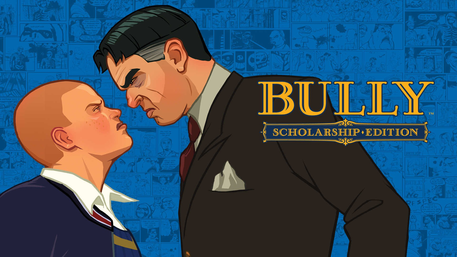 Bully Canis Canes Modifier