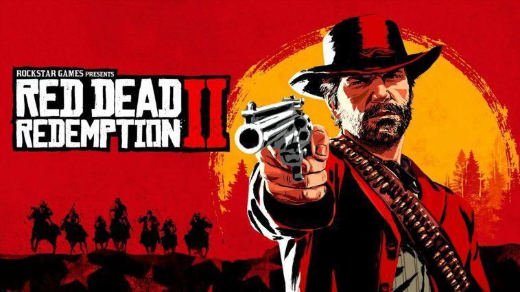 Non Seulement Gta 5 Et Red Dead Redemption 2: De