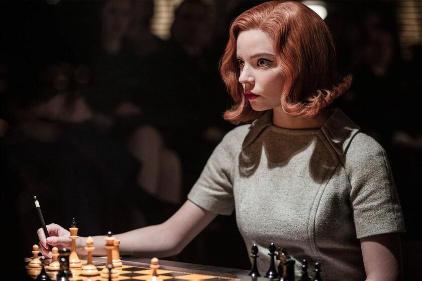 `` Lady's Gambit '': Netflix brode une mini-série épique sur les échecs, parfaite pour les profanes et les experts du sport