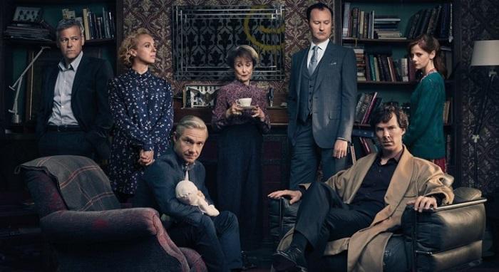Sherlock Saison 5: Date De Sortie, Distribution, Intrigue Et Plus