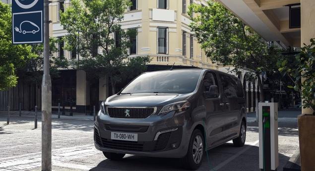 Lancement De Peugeot E Traveler Au Portugal. Prix déjà Connus.