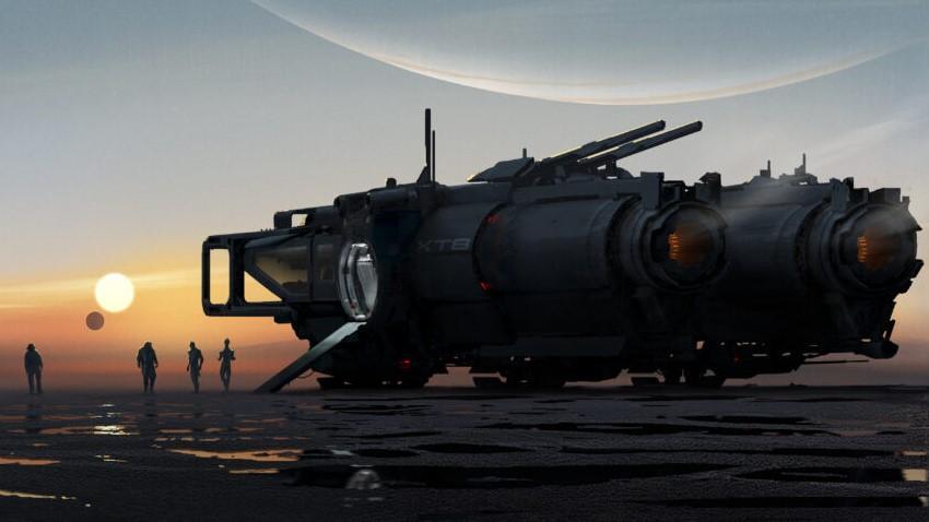 Selon Bioware, Une Nouvelle Partie Mass Effect Est Officiellement En