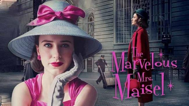 The Marvelous Mrs Maisel Saison 4: Date De Sortie, Distribution,