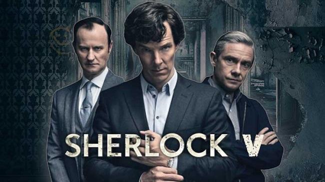 Sherlock Saison 5: Date De Sortie, Distribution, Intrigue Et Toutes