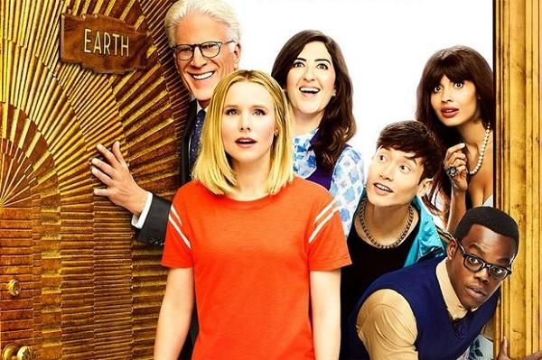 The Good Place Saison 5: Date De Sortie, Distribution Et