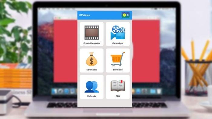 app booster de vues