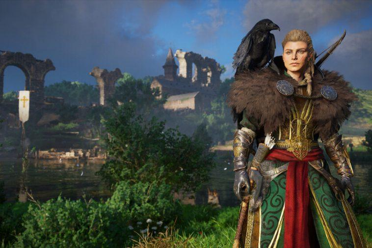 'Assassin's Creed: Valhalla', analyse: un excellent cadre Viking pour l'exploration d'un monde ouvert écrasant avec des touches de RPG
