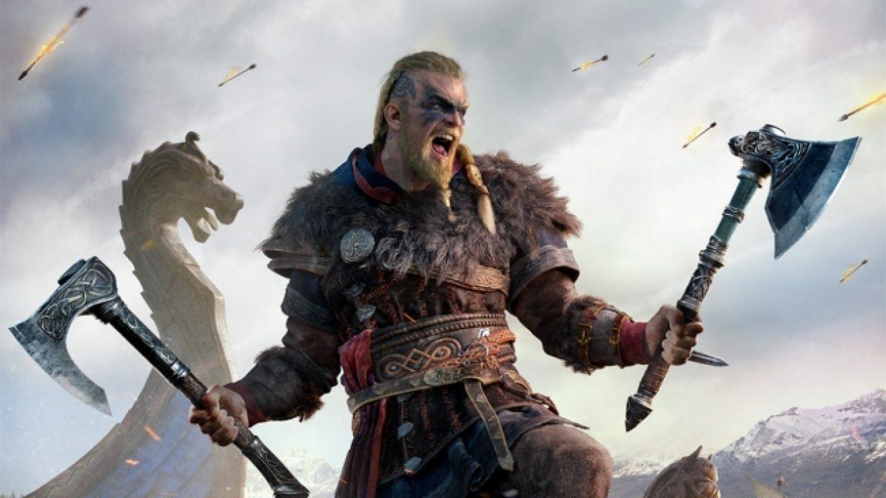 """Valhalla, Historien D'assassin's Creed: """"les Jeux Vidéo Jouent Un Rôle"""