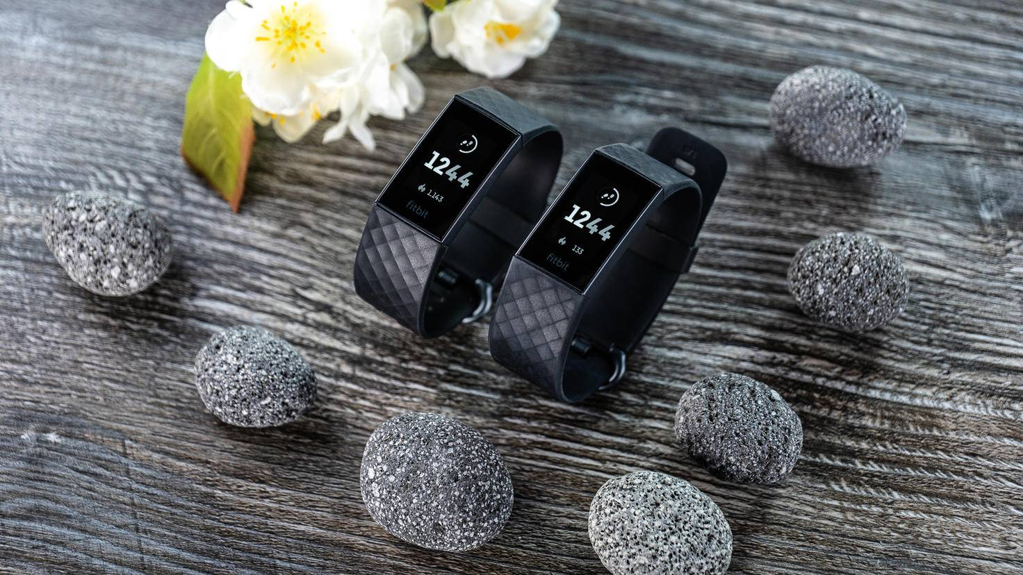 Fitbit Charge 4 et Fitbit Charge 3