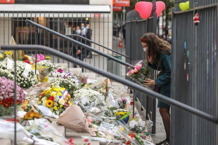 Macron, Merkel Et Kurz évoquent Les Préoccupations Liées Au Terrorisme