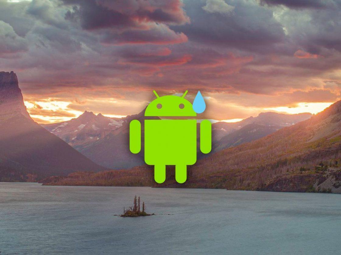 Des Millions De Smartphones Android Seront Bannis D'un Tiers Des