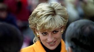 Diana, princesse de Galles lady di