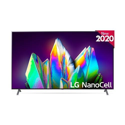 Téléviseur LED NanoCell 4K LG 65NANO916NA de 163,9 cm (65 po) avec intelligence artificielle, HDR Dolby Vision IQ et Smart TV