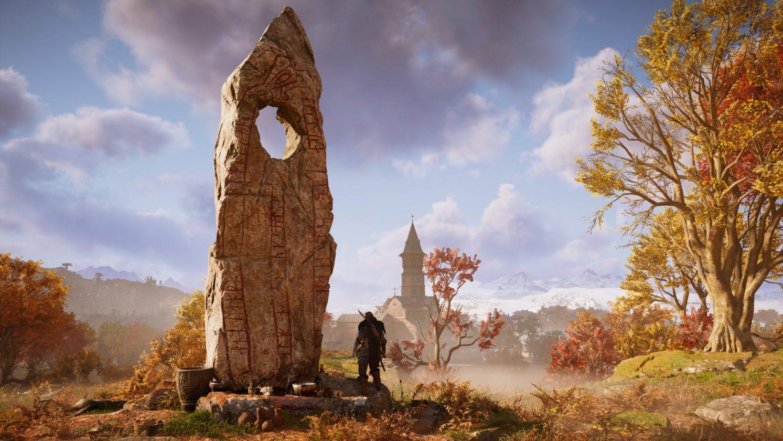 Solution Assassin's Creed Valhalla: Toutes Les Décisions Pouvant Affecter Le
