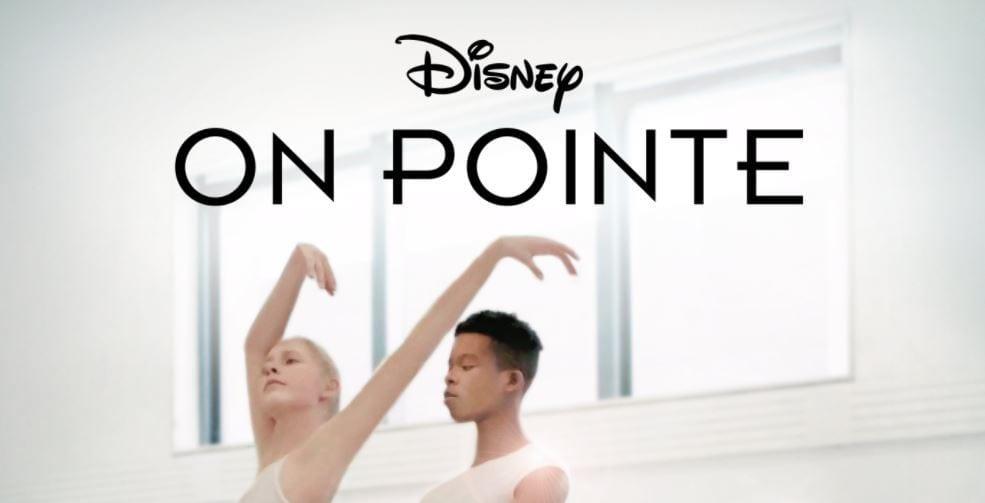 Série De Ballets 'on Pointe' à Venir à Disney +