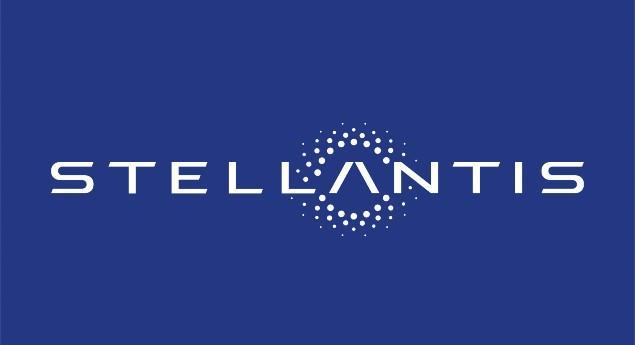 Un Autre Pas Vers La Fusion. Stellantis Présente Son Logo