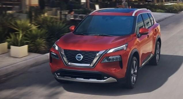 Uniquement Aux Usa! Nissan Fait La Promotion De Rogue En