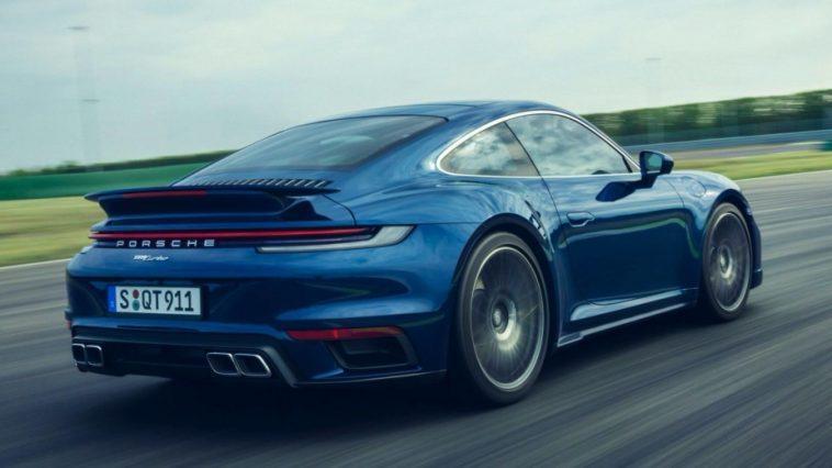 Voulez Vous Une Porsche 911 électrique? Vous Devrez Attendre Beaucoup, Et