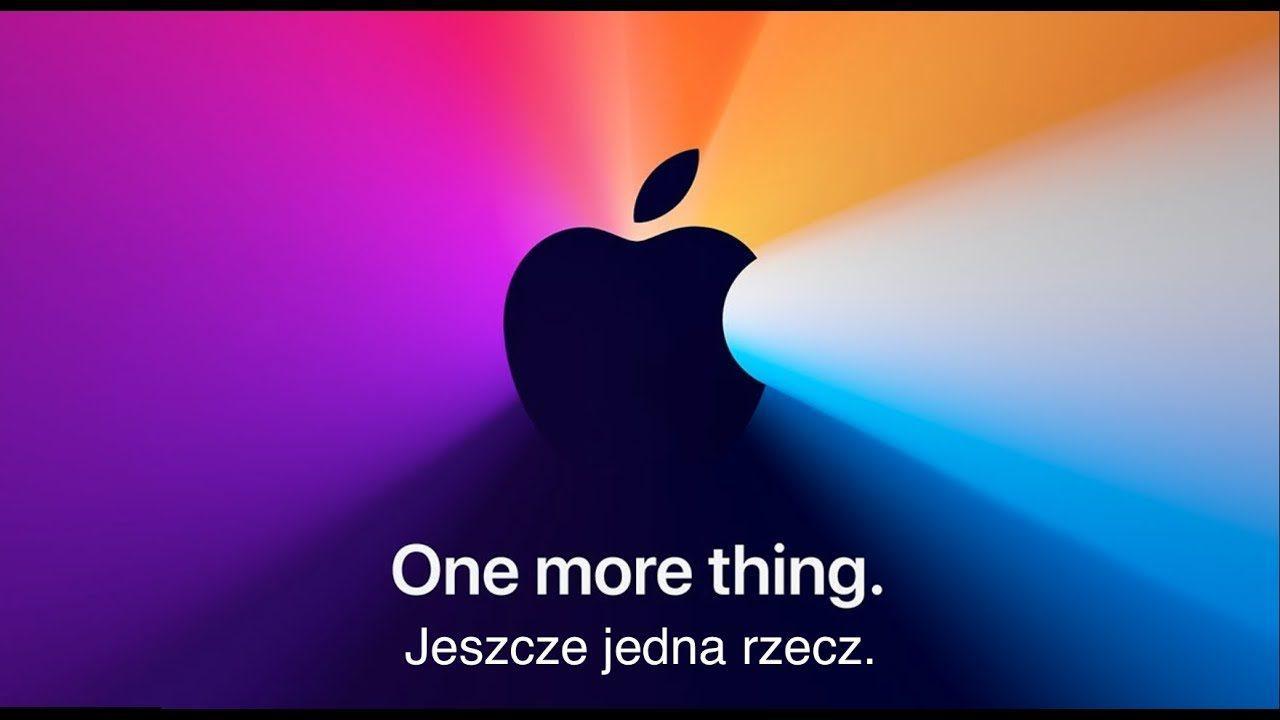 Mac Avec Processeurs Silicon Et Autres Annonces Attendues Lors De