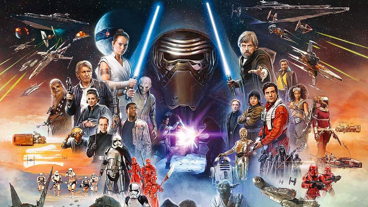 Star Wars: Un Nouveau Livre Révèle Les Plans De Suite