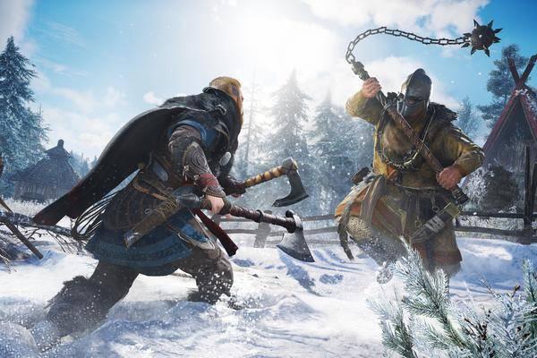 """""""assassin's Creed Valhalla"""" Compétences: Les 10 Meilleures Compétences Viking"""