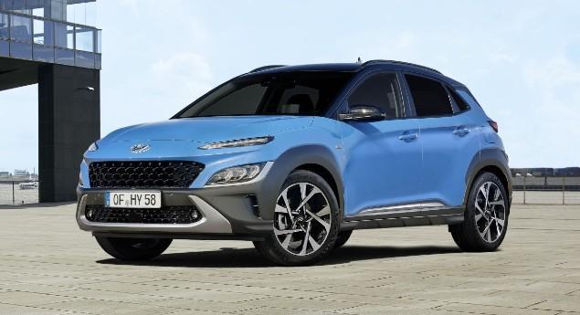 Pour Tous Les Goûts. Hyundai Annonce Déjà 12 Nouveaux Multisegments