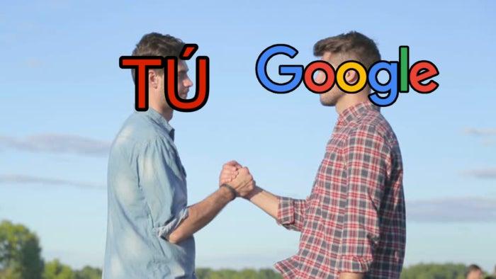 google et vous