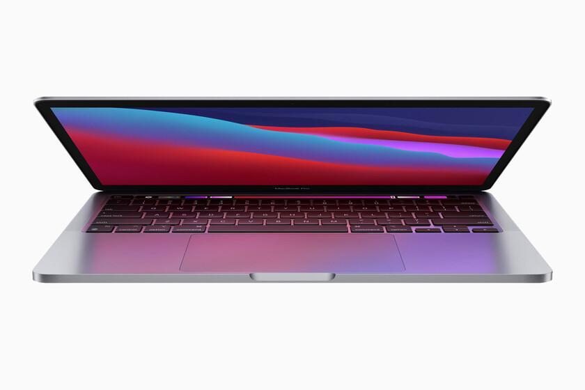 MacBook Pro 13 (2020): jusqu'à 20 heures d'autonomie dans un ordinateur qui se vante d'être trois fois plus puissant que ses concurrents