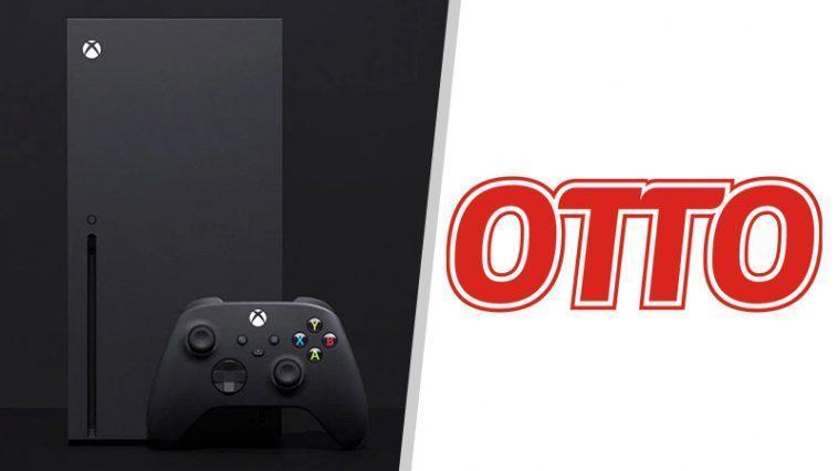 Achetez La Xbox Series X Maintenant Pour La Sortie D'otto!