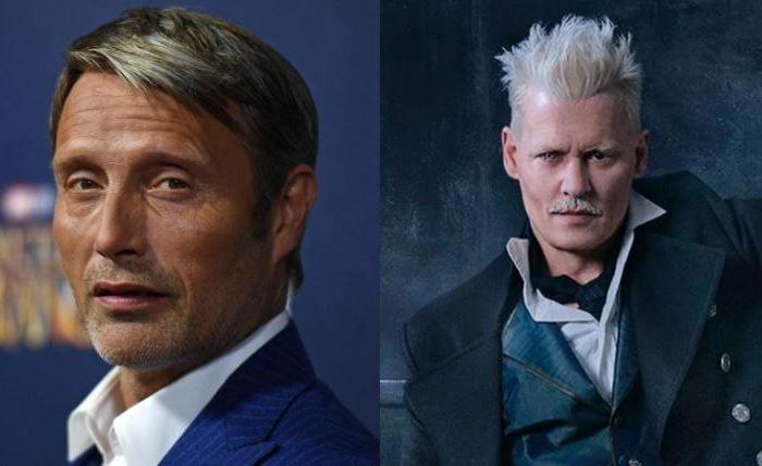 Mads Mikkelsen En Pourparlers Pour Jouer Grindelwald Dans `` Fantastic