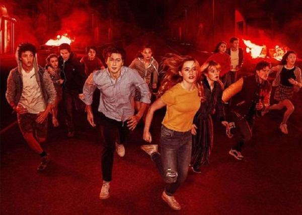 La Société Saison 2: Date De Sortie, Distribution, Intrigue Et