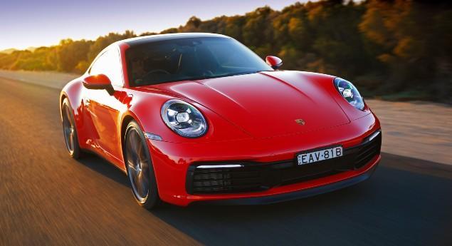 Hybride, Peut être. Porsche Garantit Que La 911 Ne Deviendra Pas
