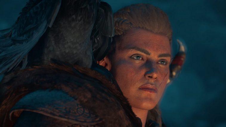Assassin's Creed Valhalla Eivor: Vous Basculez Donc Entre Femme