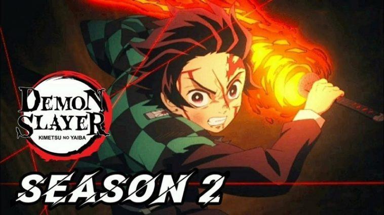 Demon Slayer Saison 2: Date De Sortie, Distribution, Intrigue Et