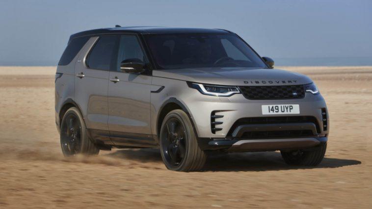Nous Savons Déjà Combien Coûtera Le Land Rover Discovery Au