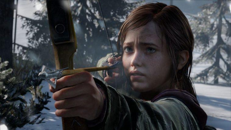 The Last Of Us 2 Prend En Charge Le Contrôleur