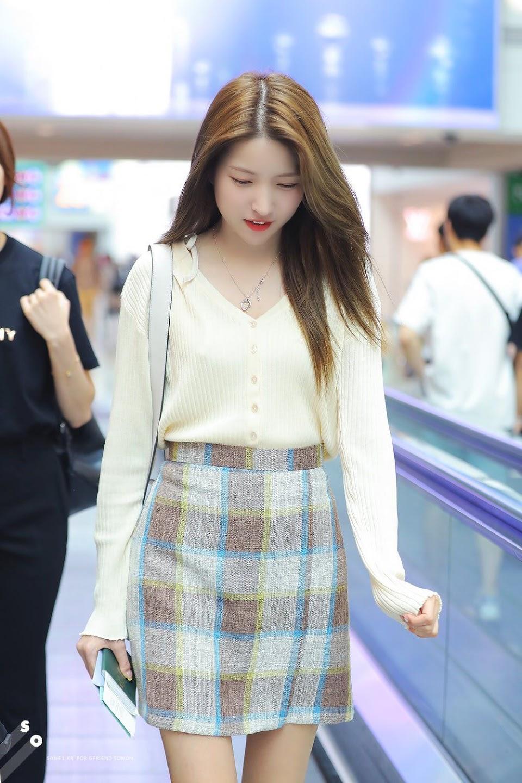 sowon occasionnel 4