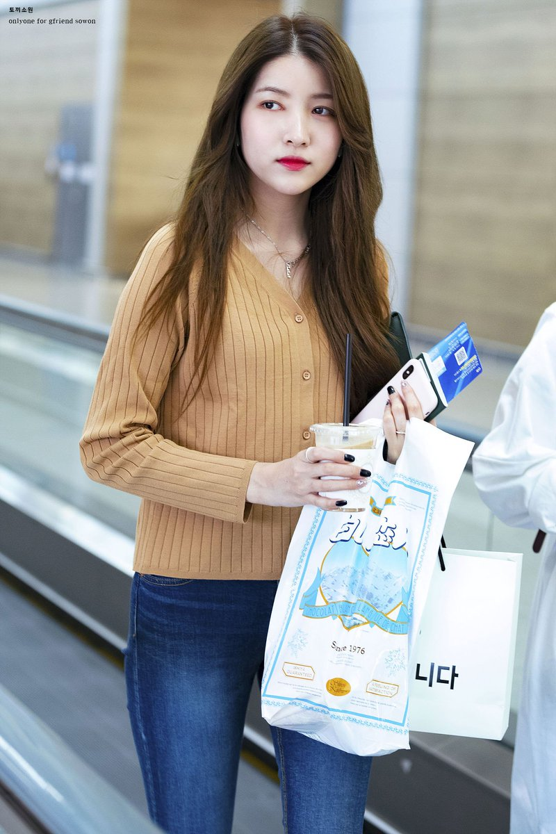 sowon décontracté 29