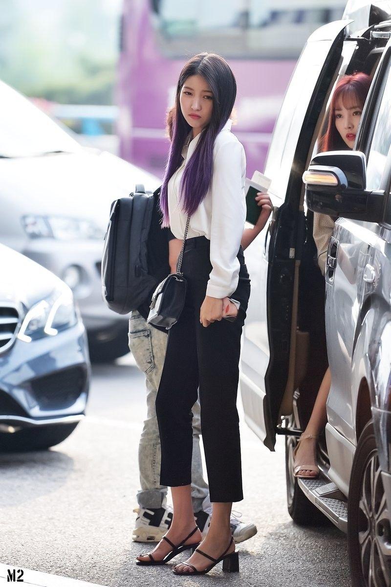 sowon décontracté 39