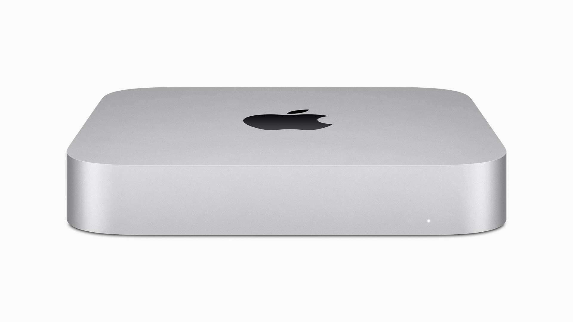 MacBook mini avec puce M1