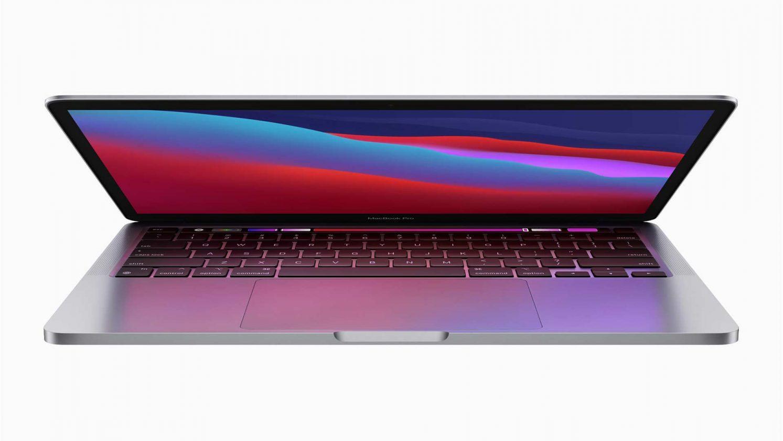 Apple Annonce De Nouveaux Macbook Avec Leur Propre Puce M1