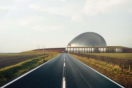Rolls Royce veut construire 16 mini-centrales nucléaires au Royaume-Uni: «l'énergie atomique modulaire» commence à être prise au sérieux