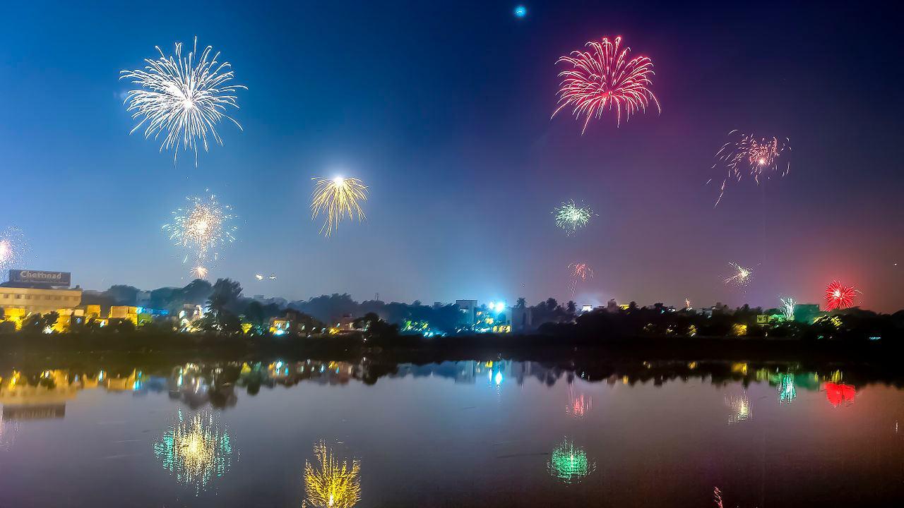 NGT interdit les pétards pendant Diwali en Inde en raison des risques pour la santé liés au COVID19 et à la pollution de l'air