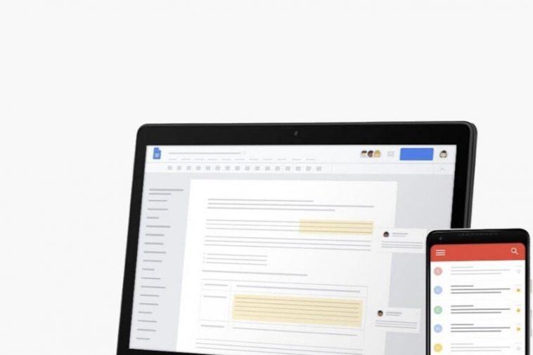 Les fichiers Google Docs seront comptabilisés pour 15 Go gratuits, la suppression des comptes inactifs et d'autres modifications apportées au stockage Google